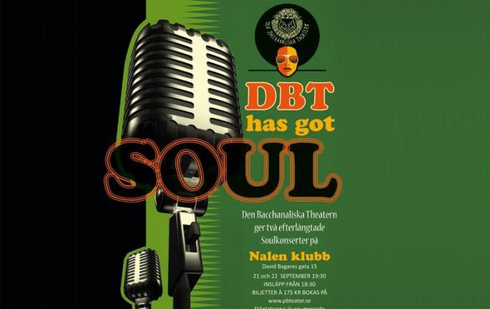 Boka biljetter till höstens soulkonserter!